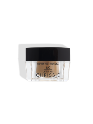 CHRISSIE 102 CREMA FONDOTINTA 8K ULTRA HD SPF 15 30 ML