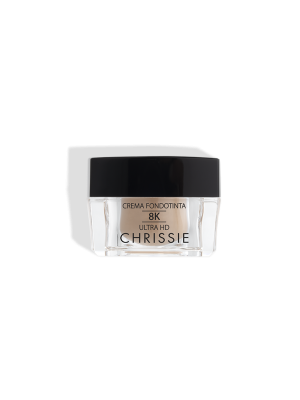CHRISSIE 101 CREMA FONDOTINTA 8K ULTRA HD SPF 15 30 ML