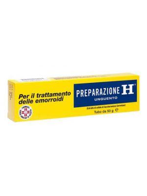 PREPARAZIONE H*ung derm 50 g 1,08%