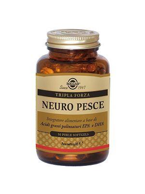 NEURO PESCE 50 PERLE SOFTGELS 85 G