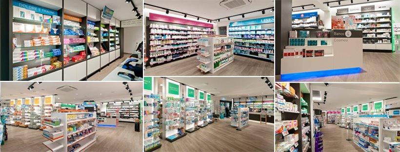 Farmacia delle Terme