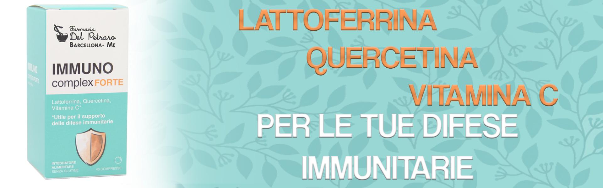 LFP IMMUNOCOMPLEX FORTE