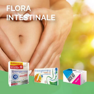 Flora Intestinale